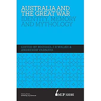 Australia and the Great War