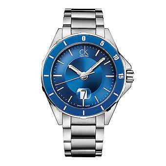 Calvin Klein Play K2W21Z4N Men's Watch