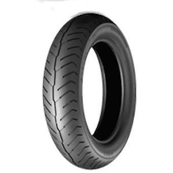 Motorradreifen Bridgestone G853 ( 120/70 ZR18 TL (59W) M/C, Variante G, Vorderrad )