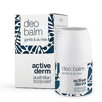 Australian BodyCare Apothecary Deo Balm Effective Scent All Day Long 50ml