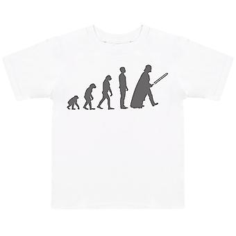 Evolution To Vader - T-Shirt per bambini