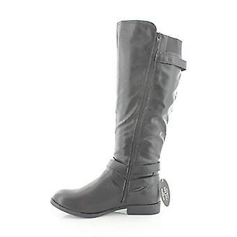 Style & Co. Mayy Women's Boots Black Size 10 M