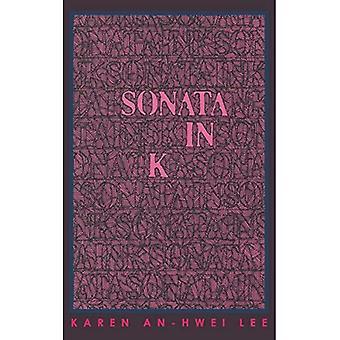 Sonate in K