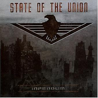 State of the Union - Inpendum [CD] USA import