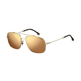 Carrera 182/F/S J5G/K1 goud/goud spiegel zonnebril