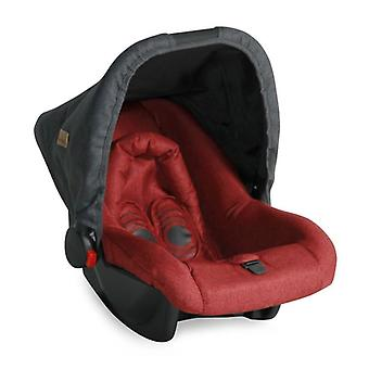Lorelli baby carrier bodyguard gruppe 0 (0-10 kg), folde tag, blød pude