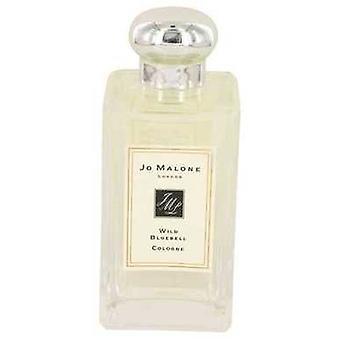 Jo Malone Wild Bluebell By Jo Malone Cologne Spray (unisex Unboxed) 3.4 Oz (women) V728-535041