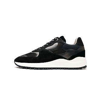 Android Homme  Android Homme Santa Monica Black Sneaker