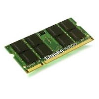 RAM-muisti Kingston KVR16LS11 8 GB SoDim DDR3 1600MHz 1,35 V