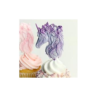 Katy Sue Designs Katy Sue Mini Einhorn Kopf Form