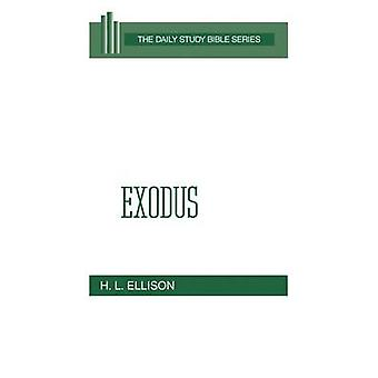 Exodus by Ellison & H. L.