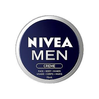 Nivea Men Creme, 75 ml