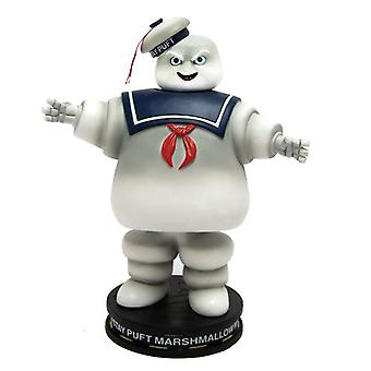 Ghostbusters Stay Puft Motion Statue