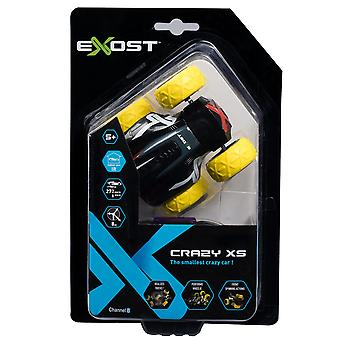 Silverlit Exost Crazy XS Remote Control Toy Assorted Colours