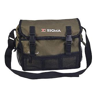 SHAKESPEARE Sigma Pocket - Color Bag: Green