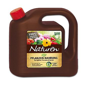SUBSTRAL® Nature® Plant Food Organic, 2 liters