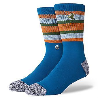 Stance Inline Men's Socks ~ Joan Pact