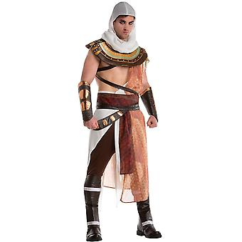 Assassins Creed Bayak Male Costume