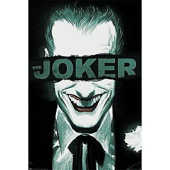 DC Comics, Maxi Poster - The Joker