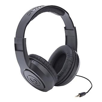 Samson SR350 Studio Headphones AUX Stereo Monitoring Headphones HiFi