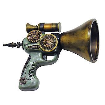 Steampunk vesmírných zbraní