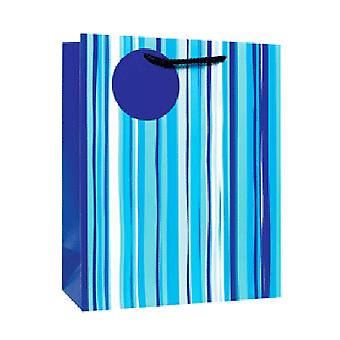 Simon Elvin Contemporary Gift Bags (Pack Of 6)
