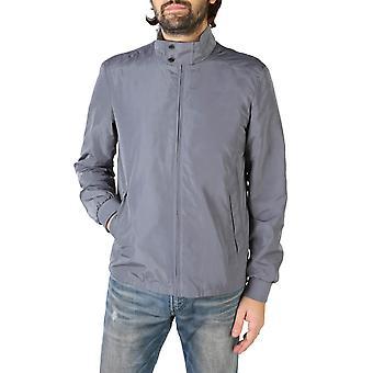 Geox Original Men Spring/Summer Jacket - Grey Color 56766