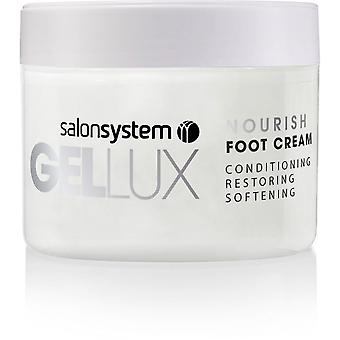 Gellux Nourish Foot Cream