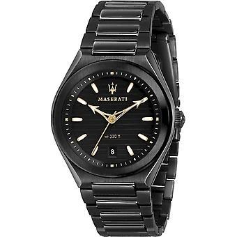 マセラティ - 腕時計 - 男性 - トイニック - R8853139004