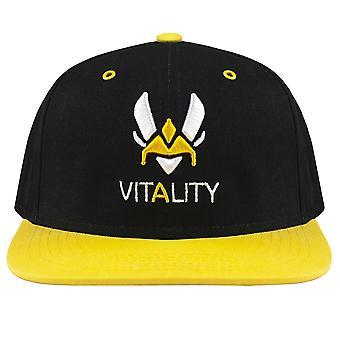 Vitality - Snapback Keps