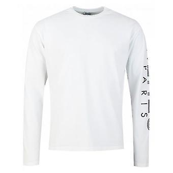 Kenzo Sport Long Sleeved T-Shirt