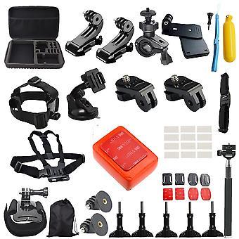 Kit de accesorios GoPro - Bolsa de 50 partes