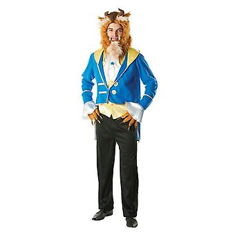 Beauty and the Beast - Beast. Size : Extra Large
