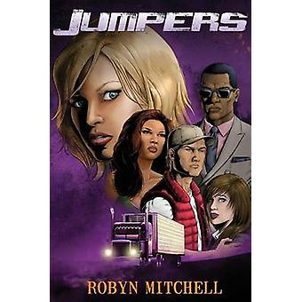 Jumpers by Mitchell & Robyn