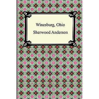 Winesburg Ohio by Anderson & Sherwood