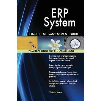 ERP System Complete SelfAssessment Guide by Blokdyk & Gerardus