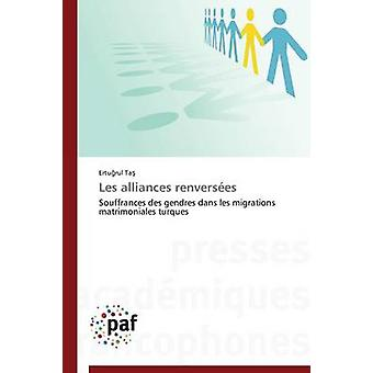 Les alliances renverses by TA E