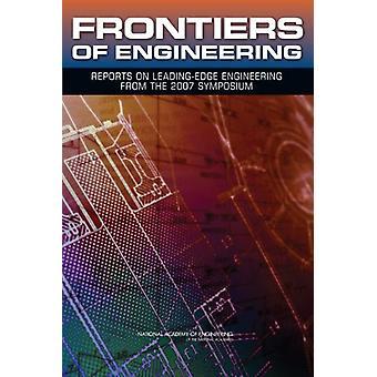 Grænser for Engineering - rapporter på førende teknik fra th