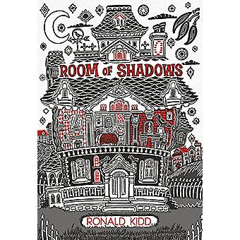 Room of Shadows by Ronald Kidd - 9780807568071 Book