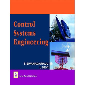 Control Systems Engineering by S. Sivanagaraju - L. Devi - 9781906574