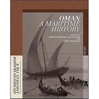 Oman - A Maritime History by Abdulrahman Al-Salimi - Eric Staples - 97