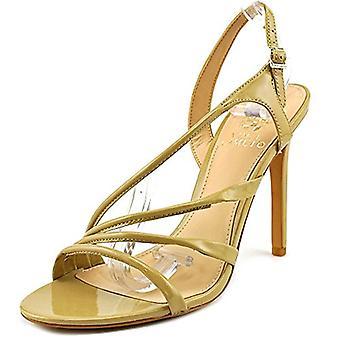 Vince Camuto Women's TIERNAN Dress Sandal NUDE