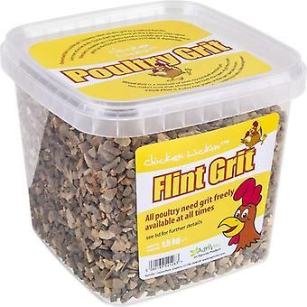 Agrivite Chick Flint Grit
