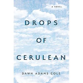 Drops of Cerulean by Dawn Adams Cole - 9781626345553 Book