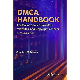 Dmca Handbook for Online Service Providers - Websites - and Copyright