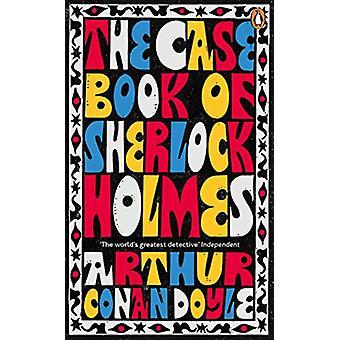 O livro de casos de Sherlock Holmes de Sir Arthur Conan Doyle - 97802419