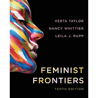 Feminist Frontiers by Verta Taylor - 9781538108109 Book