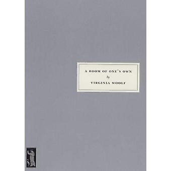 A Room of One's Own by Virginia Woolf - 9781910263242 Book