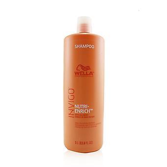 Invigo Nutri-enrich Deep Nourishing Shampoo - 1000ml/33.8oz