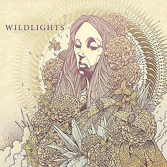 Wildlights - Wildlights [CD] USA import